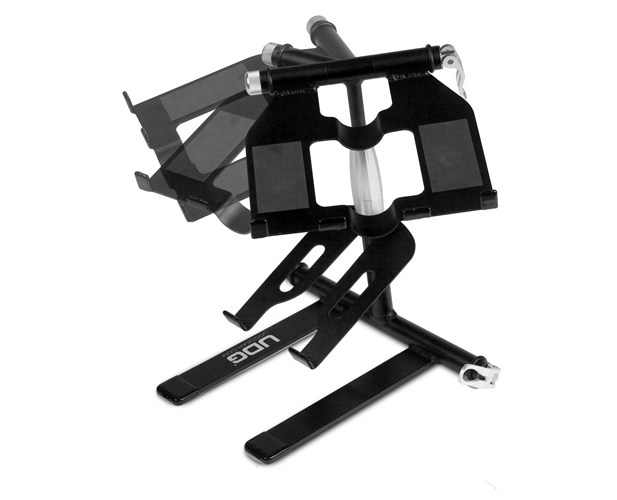 Udg creator dj laptop stand gets reviewed for Stand createur