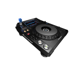 Pioneer XDJ-1000 Announced With No CD Drive