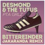 PTA GRLZ – Bittereinder Jakaranda Remix of Desmond & the Tutus