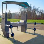 Public DJ booths in European parks – Now Everybody gets to DJ