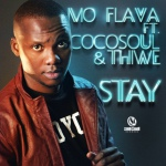 Mo Flava is honoured to be on Soul Candi Sessions 2015