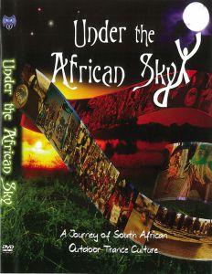 Tuneraider - Under an African Sky