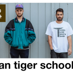 Christian Tiger School Interview ahead of Sonar Cape Town