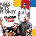 DRUMbeat Concert 2015 in Soweto, ticket & line up info