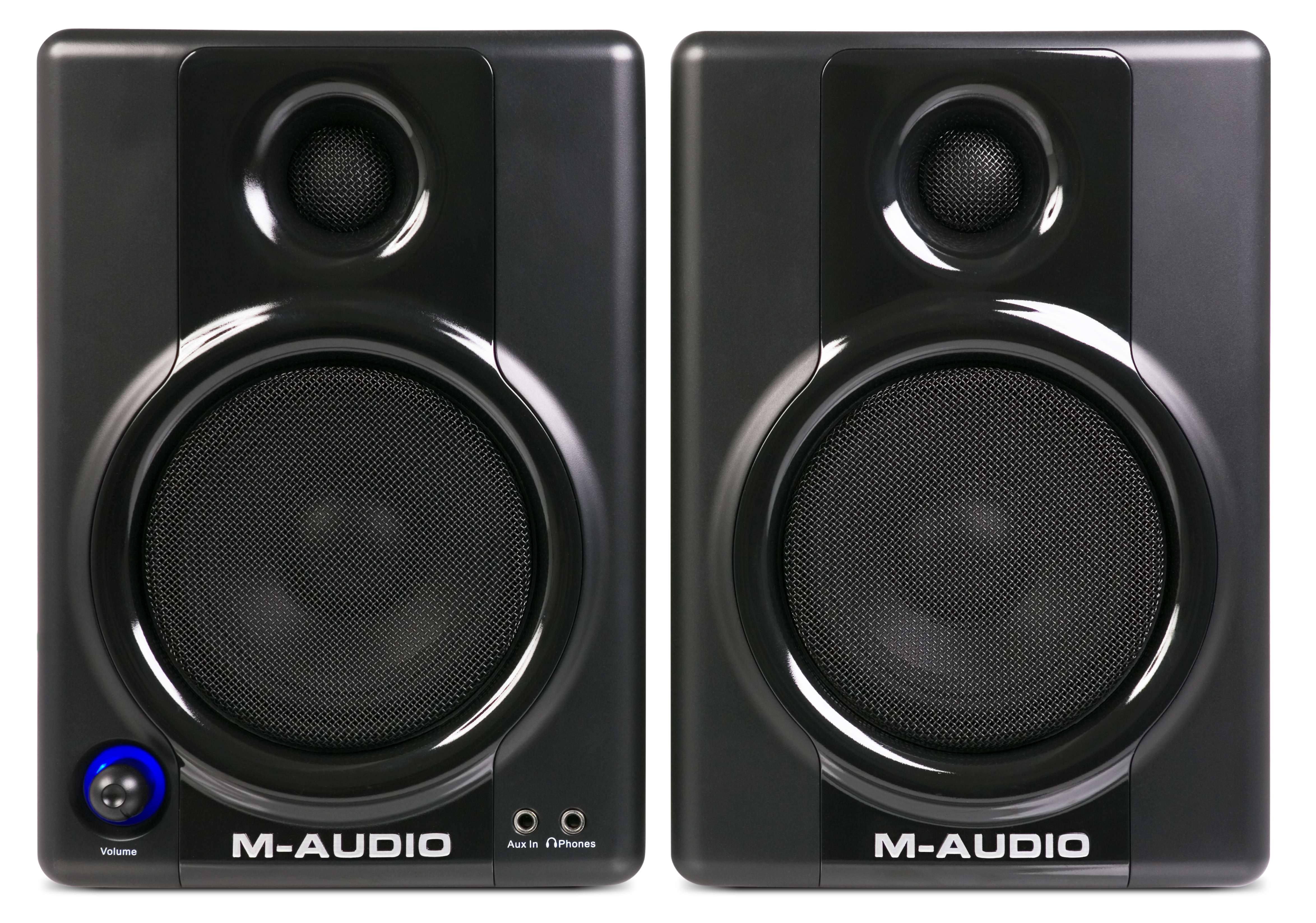 m audio studio in a box plug in and create r 7 399. Black Bedroom Furniture Sets. Home Design Ideas