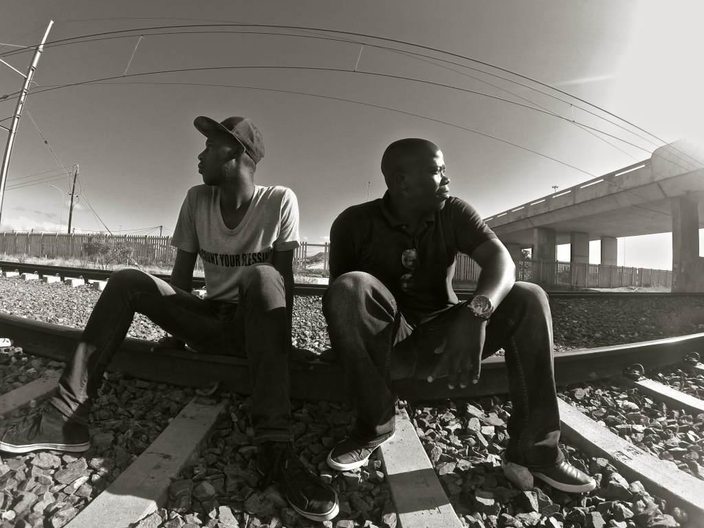 Mizz & Rabs Vhafuwi