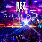 Rezonance 2015 Tickets and Event Info, International Lineup