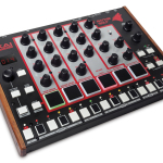 Rhythm Wolf – Review of Akai drum machine and bass synth