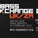BassXChange UK/ZA 2015 with CTEMF & British Council Connect ZA