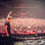 Hardwell has hit Two Million YouTube Subscribers