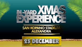 The 7th Annual In-Yard Xmas Experience