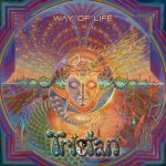 DJ Tristan Way Of Life Album out now on Nano Records
