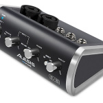 Alesis iO Hub 2 channel USB Audio Interface – Available in SA