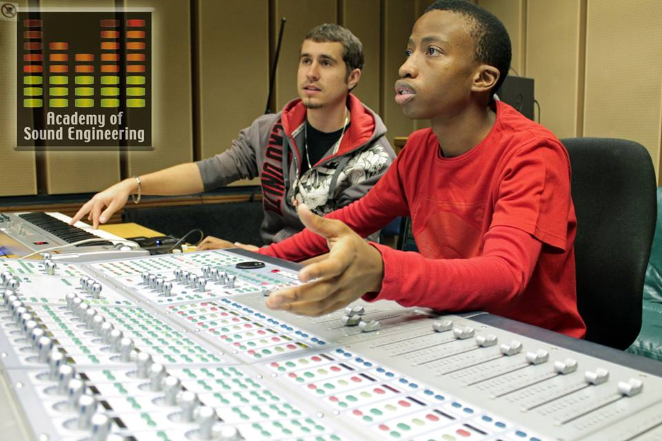 Image result for Careers for Graduates of Recording Engineer Courses