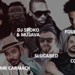 Cape Town Electronic Music Festival 2015 (CTEMF) Lineup Times