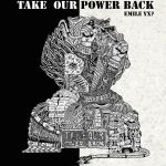 "Emile YX? says it is time to ""Take Our Power Back"""