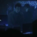 Enter The Dangerous Mind: An EDM Thriller of Dubstep, drugs, psychosis