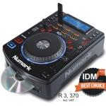 Numark NDX500 Brand New Media player