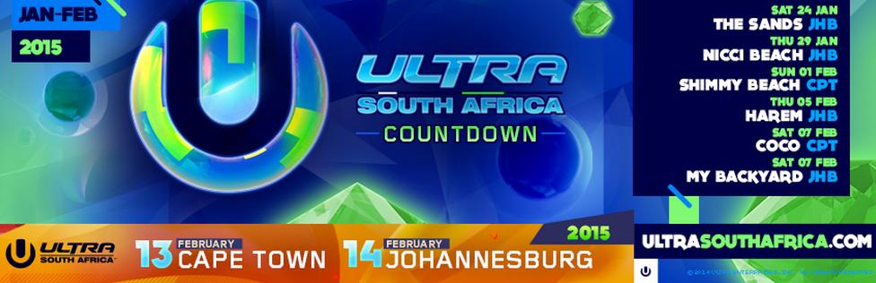 Ultra Countdown