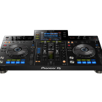 Pioneer DJ XDJ-RX – No Laptop Required, just rekordbox & USB drive