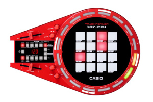 casio-XW-PD1