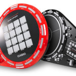 Casio DJ Controllers – 2 new XW Series Controllers for DJ market
