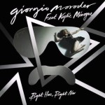 Giorgio Moroder Right Here Right Now with Kylie Minogue