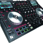 Numark NV Controller for DJs now available in South Africa