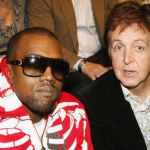 Kanye West featuring Paul McCartney – Only One – Listen Here
