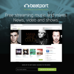 Beatport Free Streaming to go live soon – Sign up for BETA Access