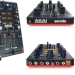 Akai AMX DJ Controller – R 4,695 incl. FREE bag available online now