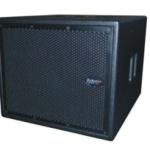 Hybrid Plus B12 – 12 inch Bass Reflex Subwoofer