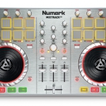 Numark Mixtrack Pro 2 Double Deal – Only R 6,500