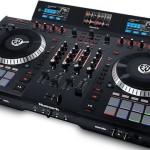 Numark NS7III | Flagship controller unveiled for release in 2015