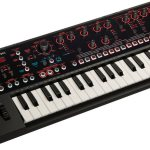 Roland JD-Xi Synth Announced at NAMM 2015