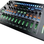 Roland Aira MX-1 | 18-Channel Performance Mixer & Control Surface