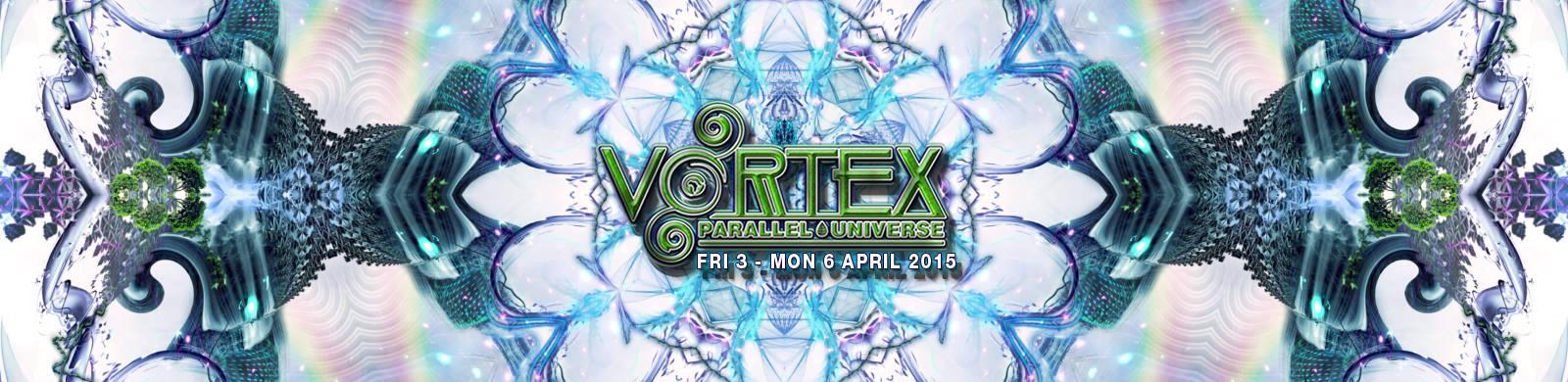 Vortex Easter 2015 win tickets