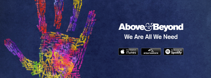 Above and Beyond South African Tour