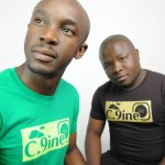 C9ine are one of SA's most underrated house music duos