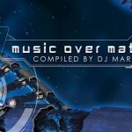 Music Over Matter Compiled by DJ Mark on Expo Records