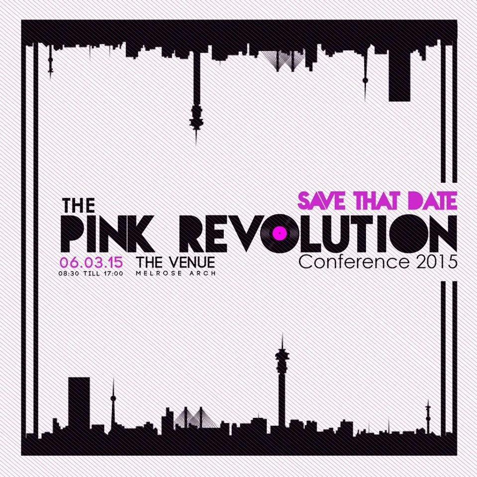 pink revolution conference
