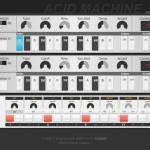 Acid Machine – World's first online 303 Emulator