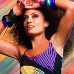 Amel Larrieux Live in Joburg at Carfax plus 6 DJs