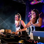 From Masqued Ball to packing for Portugal – Diary of a DJane
