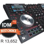 Numark NV DJ Controller – Best Choice for price & features