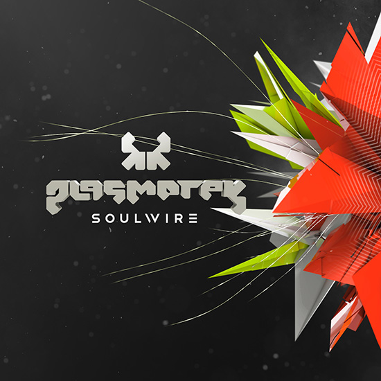 Plasmotek ~ Soulwire on 24/7 Records