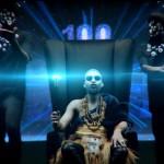 Sibot & OKMalumkoolkat 'Nice Shandees' video