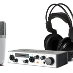 Vocal Studio Pro from M-Audio gets a revamp