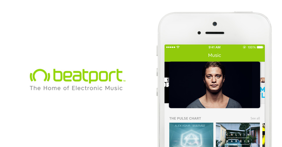 Beatport Streaming App