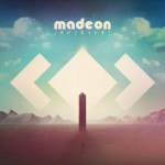 Madeon's new album is titled 'Adventure'